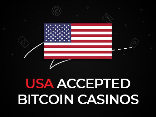 How to play at Bitcoin casinos in the US