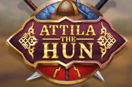 Attila the Hun screenshot