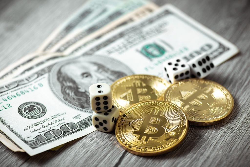 Bitcoin Casinos have changed the landscape of online gambling