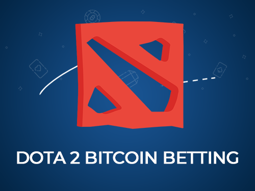 How to sign-up to a Dota 2 bookmaker