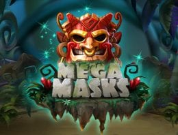 Mega Masks screenshot