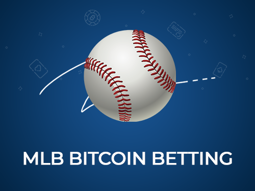 How to sign-up to an MLB Bitcoin bookie