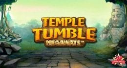 Temple Tumble Megaway screenshot