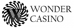 Wonder Casino logo