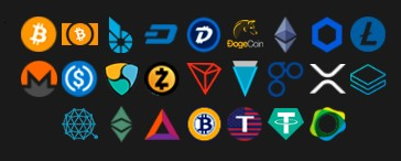 There are many alternatives to Bitcoin now days