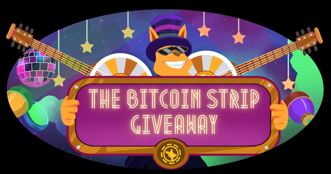 Win $1000 with the TBS and Roobet Gleam Giveaway!