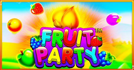 Fruit Party review