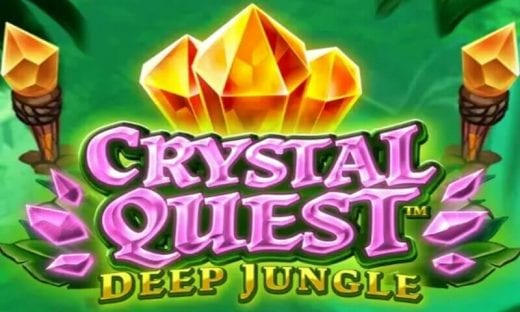 Crystal Quest review