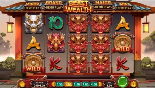 Beast of Wealth review
