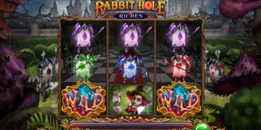 Rabbit Hole Riches review