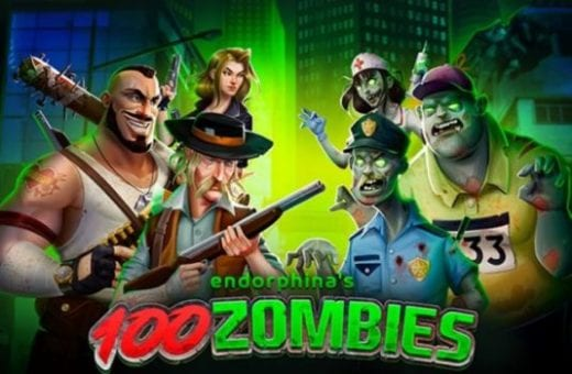 100 Zombies review