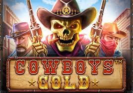 Cowboys Gold review