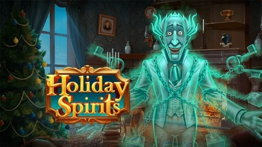 Holiday Spirit review