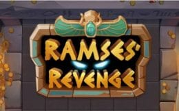 Ramses Revenge screenshot