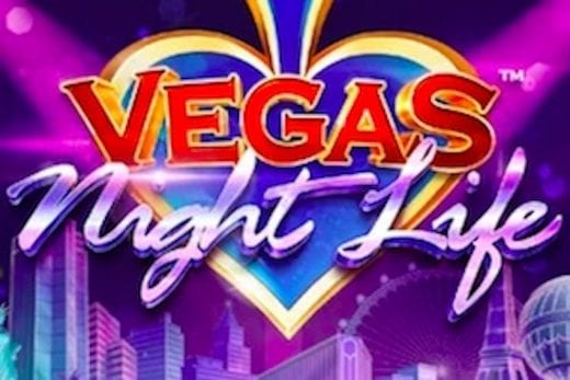 Vegas Nightlife review