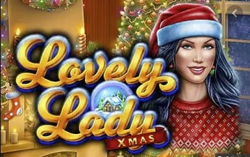 Lovely Lady Christmas review