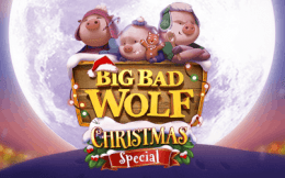 Big Bad Wolf Christmas Special screenshot