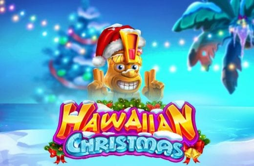 Hawaiian Christmas review