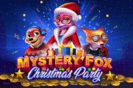 Mystery Fox Christmas Party screenshot