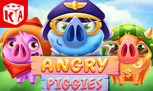 Angry Piggies review