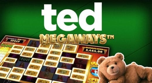 Ted Megaways review