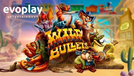 Wild Bullets review
