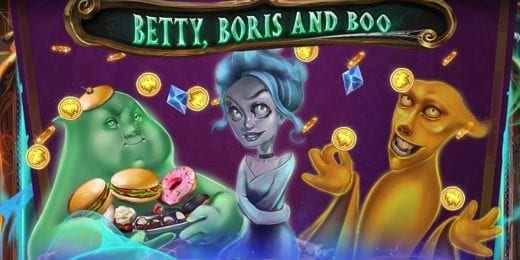 Betty Boris and Boo review