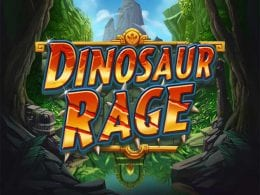 Dinosaur Rage screenshot