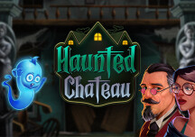 Haunted Chateau review