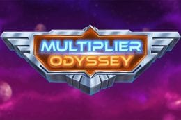 Multiplier Odyssey screenshot