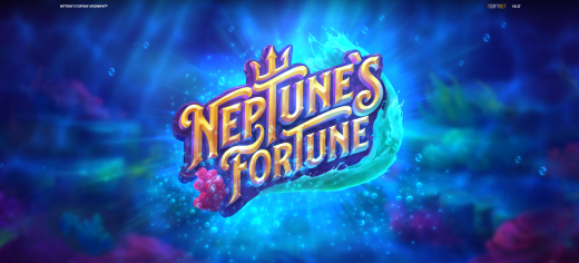 Neptunes Fortune Megaways review