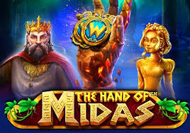 The Hand of Midas review