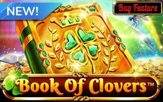 Book of Clovers review