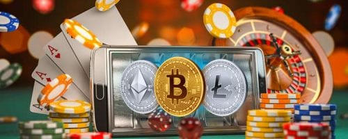 Top 3 Alternative Cryptocurrencies To Bitcoin For Online Crypto Gambling