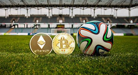 Crypto Sport Betting: Top 5 Crypto Sports Betting Sites To Keep You Winning