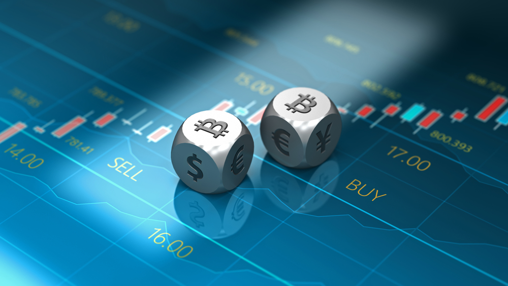 Up Your Returns: Crypto Trading vs Crypto Gambling
