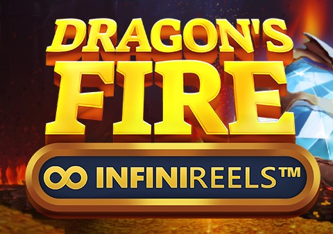 Dragons Fire InfiniReels review