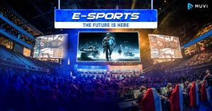 esports is the new casino for Bitcoin players