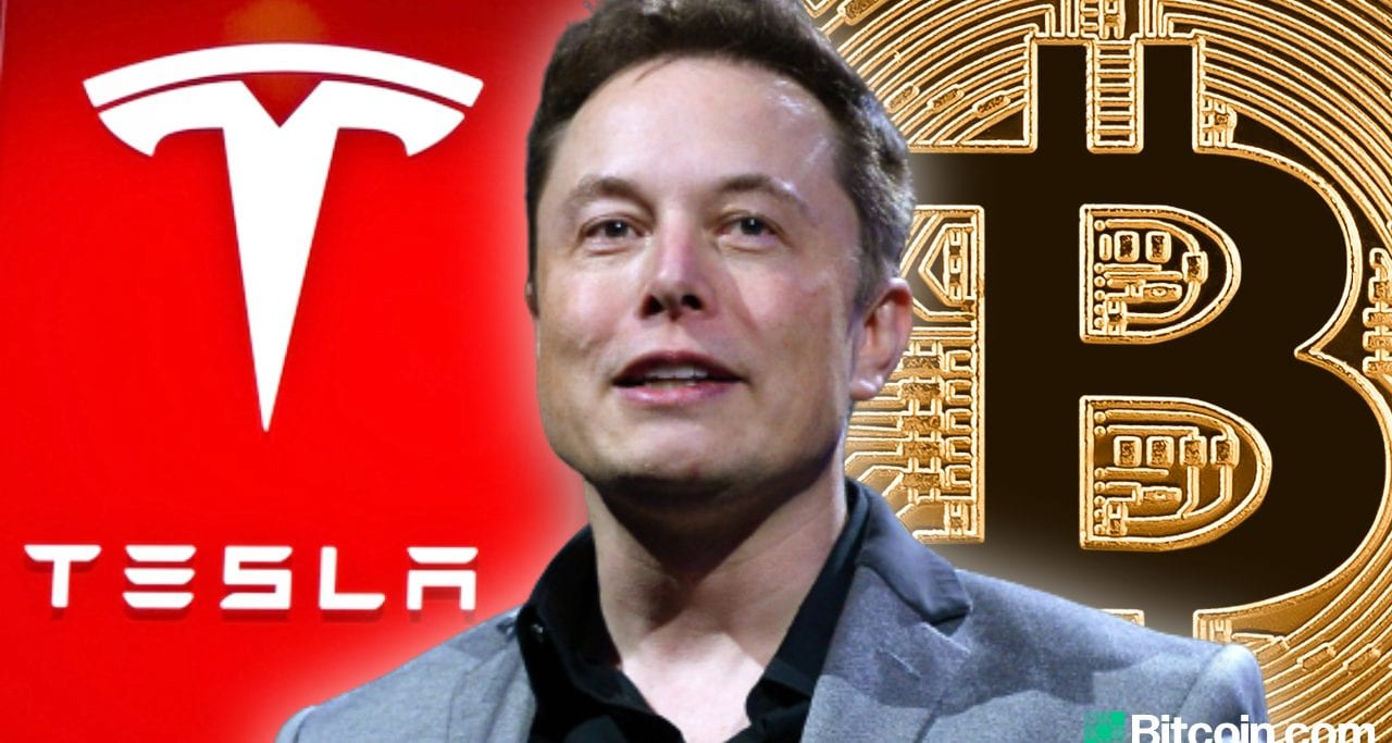 Elon Musks' Role in The Bitcoin Price