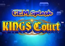 Gem Splash: Kings Court screenshot
