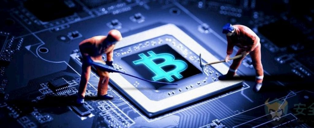 Bitcoin Mining is a great way to harvest free bitcoin