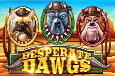 Desperate Dawgs review