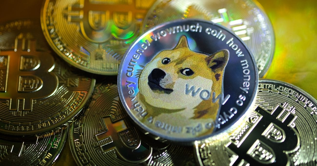 Top 5 Crypto Casinos That Offer Dogecoin