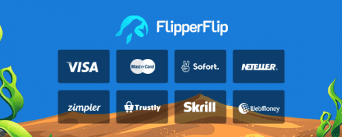 Flipper Flip Screenshot 1