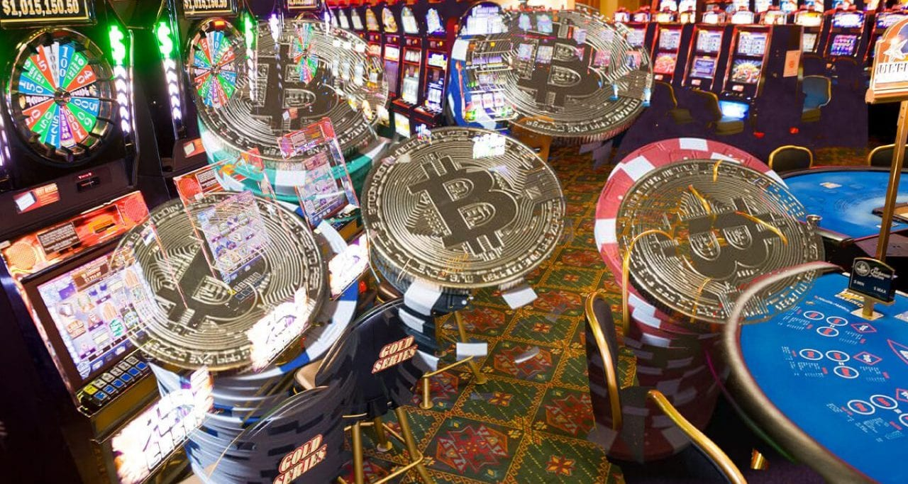 Land Based Casinos, Online Casinos, And Now Bitcoin Casinos – Don't Be Left Behind!