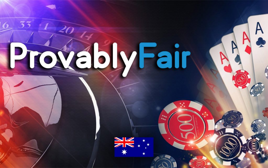 What Does 'Provably Fair' Mean For Your Bitcoin Casino Experience
