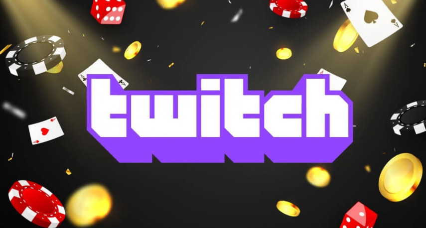Top 5 Bitcoin Casino Twitch Streamers