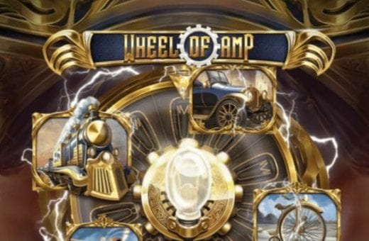 Wheel of Amp review