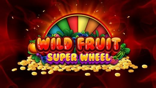 Wild Fruits Super Wheel review