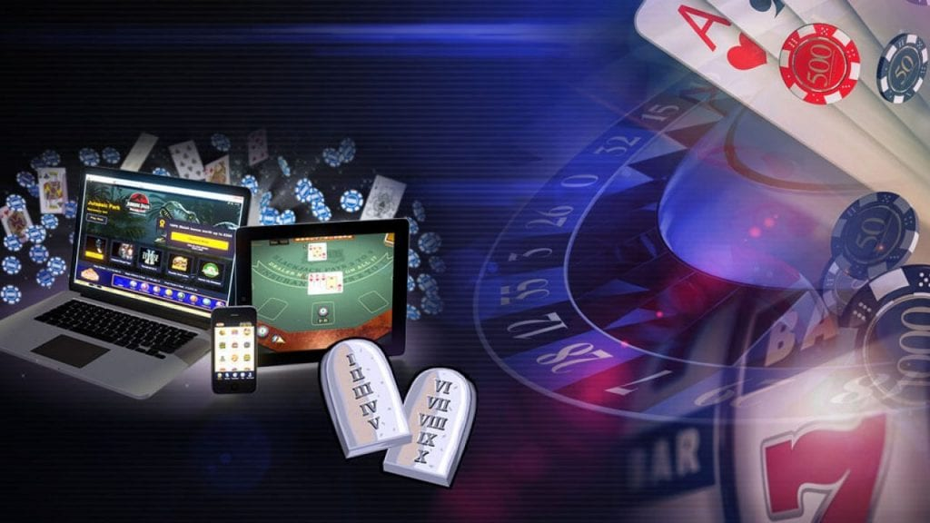 Bitcoin casino is integral to growth of Bitcoin as a currency